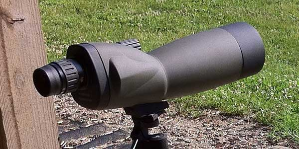 Best Mid Priced Spotting Scope - Consumer Files