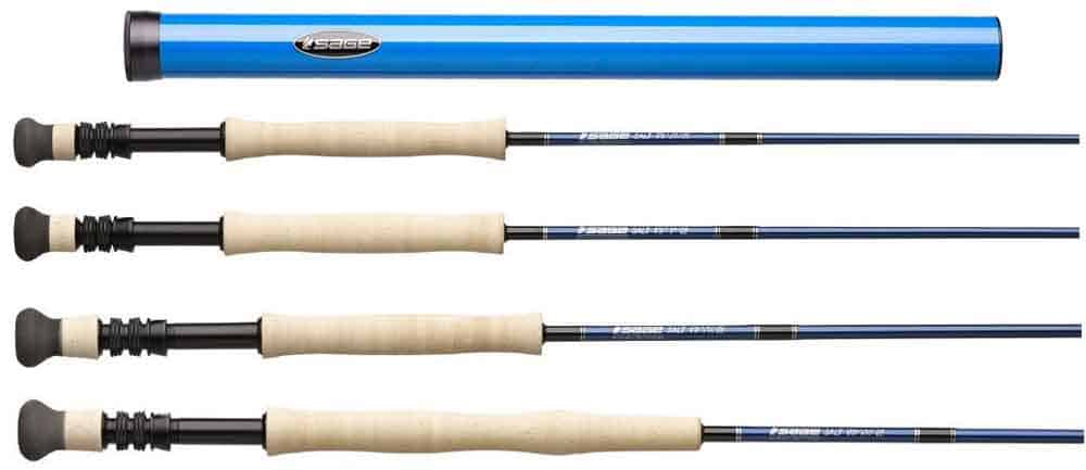 Best Saltwater Fly Rods Review - Sage Salt Series - Consumer Files Reviews