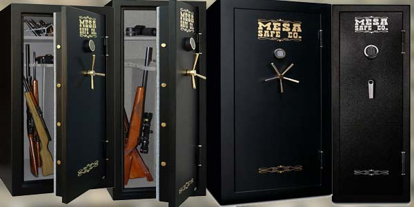Mesa Gun Safe Review 2015 - Consumer Files
