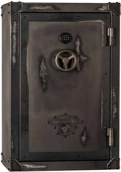 american made gun safes compare - Rhino Safes Ironworks - Consumer Files