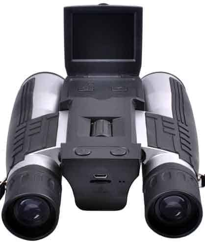 best binoculars with digital camera - PYRUS DIGITAL CAMERA BINOCULARS - Consumer Files