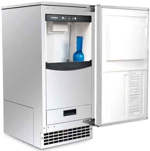 best clear ice maker - Scotsman Gourmet