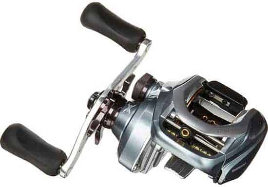 best reel for bass fishing review 2017 - consumer files, Fishing Reels