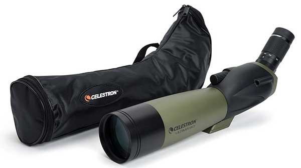 best-spotting-scope-under-200-dollars-celestron-ultima