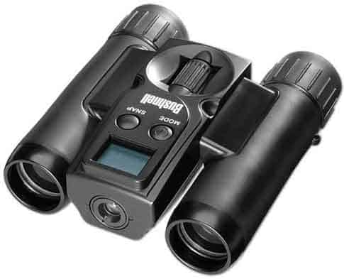 binoculars with a camera - Bushnell IMAGEVIEW 111026 - Consumer Files
