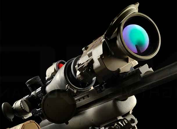 flir systems t75 thermosight review - Consumer Files