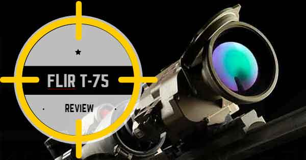 flir t-75 thermosight review - Consumer Files Review