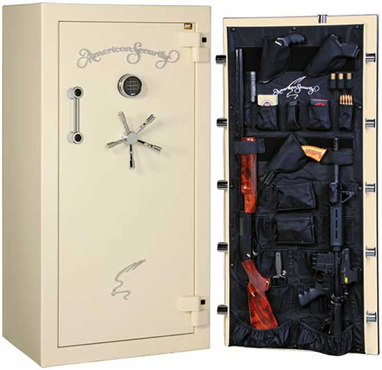 Top Gun Safe Brands Review - AMSEC American Security - Consumer Files