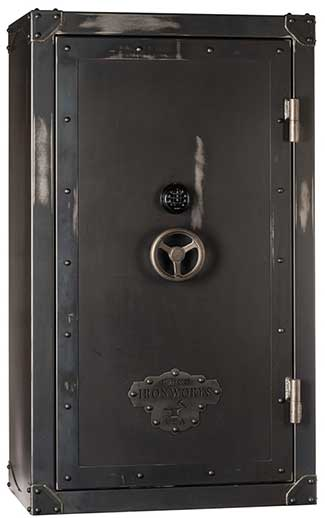 Top-Gun-Safe-Brands-Rhino-CIWD7242X-Ironworks-Consumer-Files-Reviews