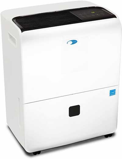best low temperature dehumidifier - Whynter 951 - Consumer Files Reviews