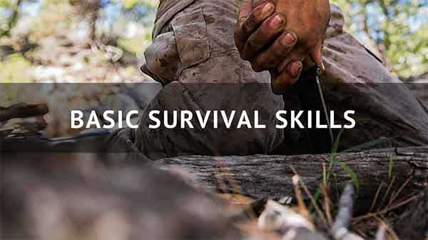 Basic Survival Skills Every Hunter Needs to Know - Consumer Files Blog Article