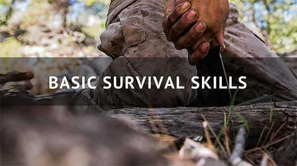 Basic Survival Skills Every Hunter Needs to Know