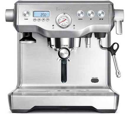 best-semi-automatic-espresso-machine-overall-breville-bes920xl-consumer-files-reviews