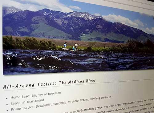 fishing guide schools - Consumer Files