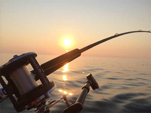 fishing guide training - Consumer Files