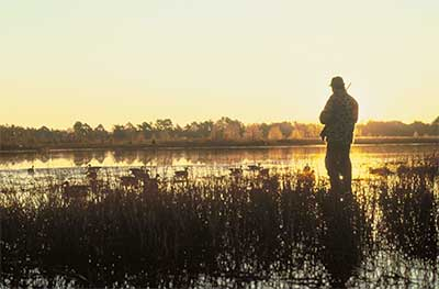 how to become a professional hunting guide - Consumer Files Blog