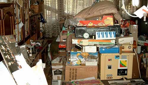 off-grid living - Consumer Files