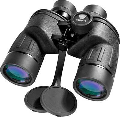 Barska binoculars with range finder - Consumer Files