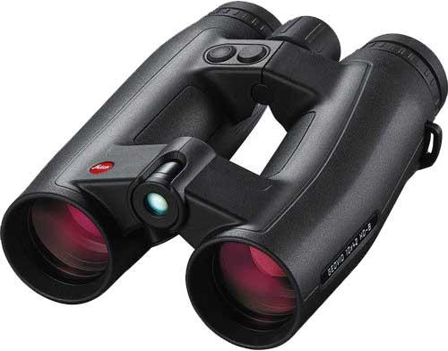 best binoculars with laser rangefinder - Leica Geovid - Consumer Files