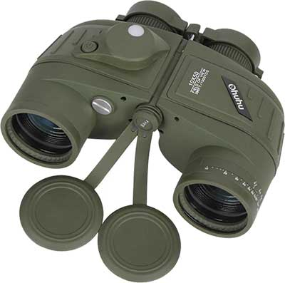 binoculars with rangefinder for hunting - Ohuhu - Consumer Files Reviews