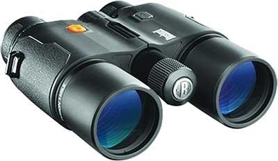 bushnell range finding binoculars review - Consumer FIles