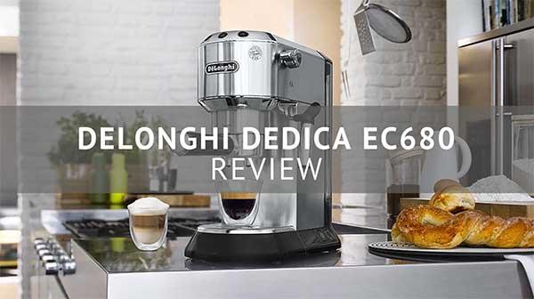 delonghi ec 680 review - Consumer Files