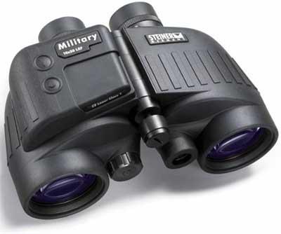 laser range finding binoculars - Steiner Military - Consumer Files