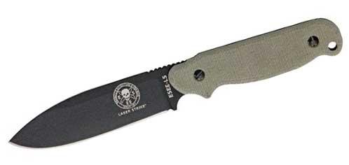 best-hunting-knife-for-the-money-Laser-Strike-Consumer-Files
