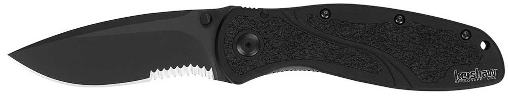 best-hunting-knife-under-100-dollars-Ken-Onion-Blur-Folding-Knife-Consumer-Files-Review