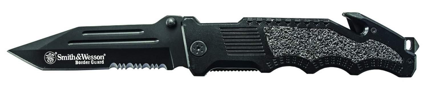 best-tactical-hunting-knife-Border-Guard-2-Tactical-Rescue-Knife-Consumer-Files-Reviews