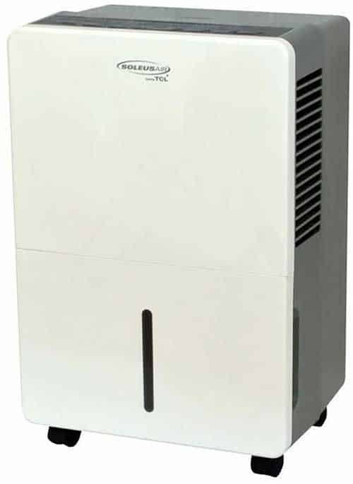 best grow room dehumidifier