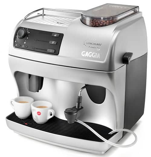 gaggia-syncrony-logic-rapid-steam-consumer-files-review