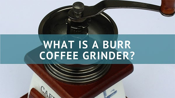 What is a Burr Grinder - Consumer Files