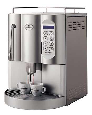 commercial espresso machine reviews