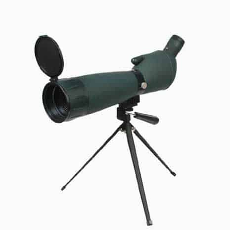 Best long range spotting scopes - Ultimate Arms