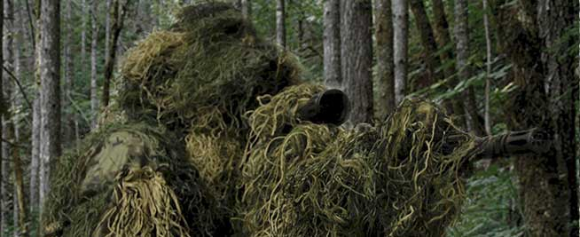 e630315ee8108 Ghillie Suit for Sale Review - Consumer Files