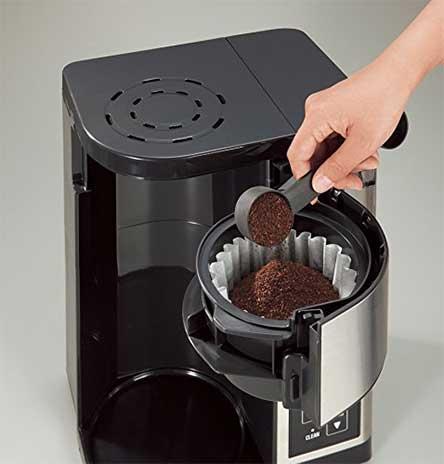 krups coffee machine error code 06