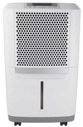best-dehumidifier-for-cold-garage-frigidaire