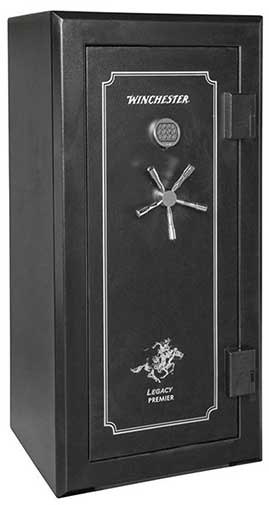 best-fireproof-gun-safe-winchester