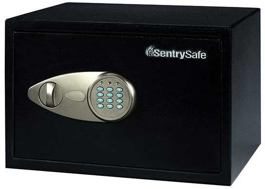 best-gun-safes-for-home-sentrysafe-consumer-files