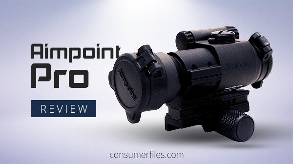 Aimpoint Pro Review - Consumer Files