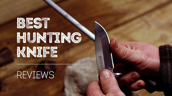 best hunting knife reviews - Consumer Files