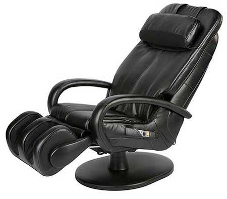 Human Touch HT 3300 Massage Chair Review - July 2019