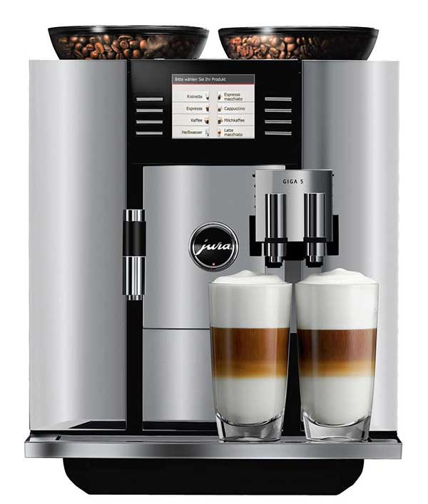best automatic espresso machine reviews