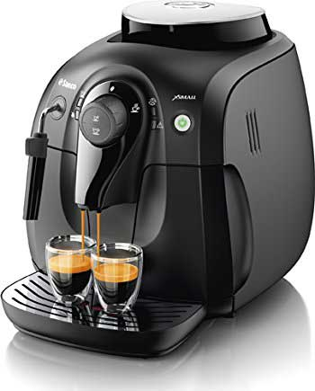 best-super-automatic-espresso-machine-review-phillips-saeco-xsmall-features-consumer-files