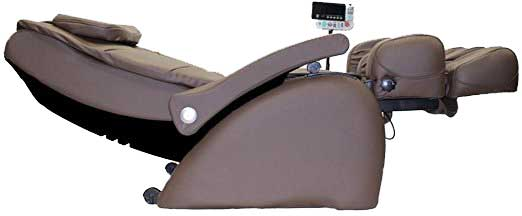 Montage Elite Massage Chair By Omega Motorized Backrest