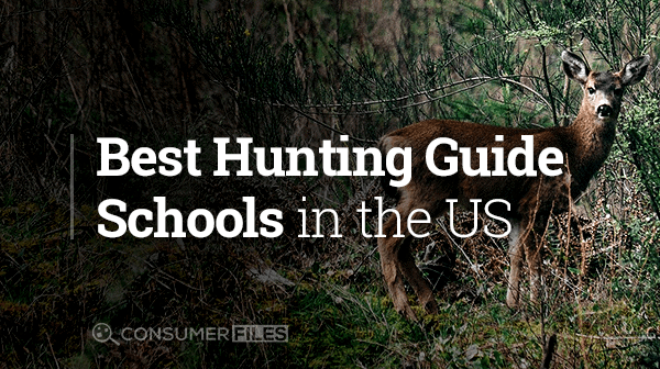 Best Hunting Guide Schools in the US - Consumer Files