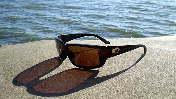 Best fly fishing sunglasses reviews ratings july 2018 for Best fishing glasses