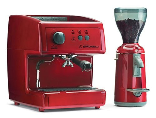 Nuova Simonelli Oscar Review And Ratings August 2019