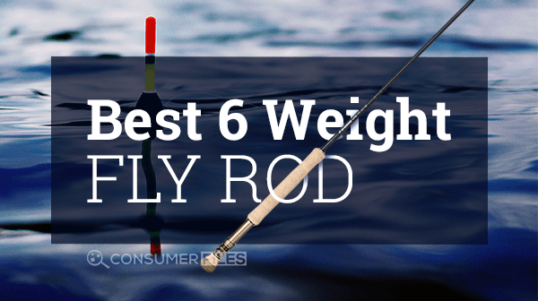 Best 6 Weight Fly Rod - Consumer Files